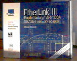 Picture of 3COM Etherlink III 3c592 Combo RETAIL