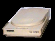 Picture of Nec MultiSpin 3X extern SCSI