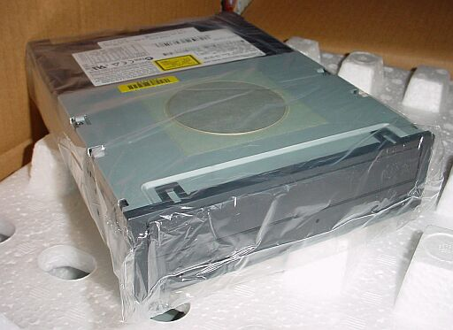 Picture of Nec Multispin CD-3010A zwart 40x SCSI